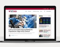 TCTMD Site Design