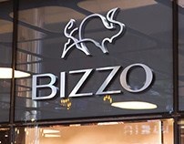 Магазин одежды для мужчин BIZZO