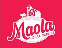 Maola Email Campaign