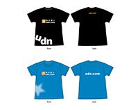 TEK1305B0004  企業T恤
