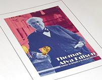 Poster Thomas Edison
