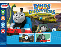 Thomas And Friends - Kids