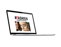 #Fashion - video pre-roll