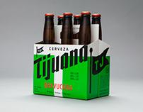 Cerveza Tijuana