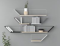 Shelves Pulse