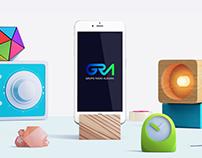 GRA app
