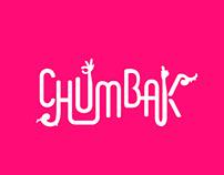 Chumbak Identity Redesign