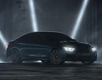 BMW M - IAA