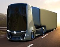 Renault rEvolution