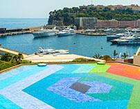 Monaco, Cote De Azur, Nice