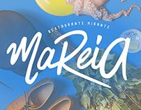 Mareia - Branding