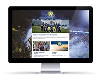 Webdesign FC Sachseln