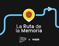 La Ruta de la Memoria