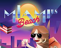 Miami Beach, U.S