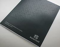 Butterfield Bank | 2013 Annual Report