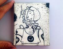Anna Cosmonauta: Jordanian Visions / Imago Mundi