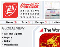 Coca-Cola Retailing Research Council