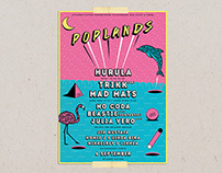 Poplands Festival #1