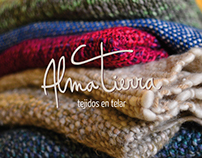 Alma Tierra - Logo