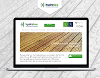 WordPress Developer Hydrotec