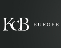 KCB Logo Ideas