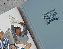 FC Porto Club Guide 2013-2014