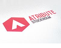 Branding - Atribute Stockholm
