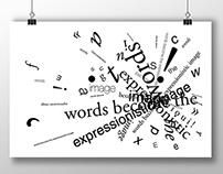 Robert Massin // Expressive Typography