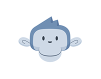 Quesabesde Mascot Re-design