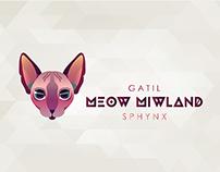 Meow Miwland