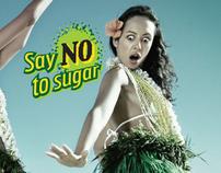 sugar-free v