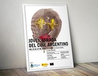 Joven Mirada del Cine Argentino. Identidad.