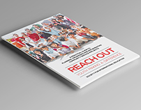 Book Design: Reach Out