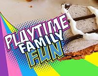 Playtime Family fun