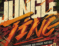 Jungle Ting