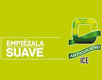 Relanzamiento Antioqueño Ice