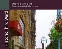 Historic Third Ward Guide Fall 2014 Issue