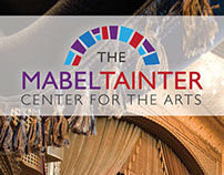 Mabel Tainter Center for the Performing Arts 14/15