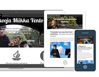 Nokiparta TMI | Miikka the Chimney sweeper