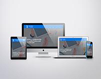 Victoria Consultores - Sitio Web
