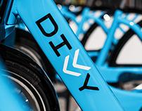 Divvy – Chicago's Bikeshare