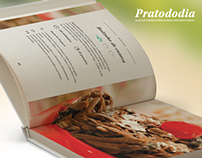 Pratododia - Livro
