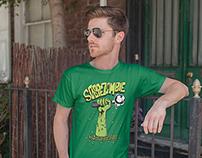 Sospezombie T-Shirt