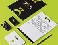 Identidad Corporativa & Publicidad Centro Bienestar (COPY)
