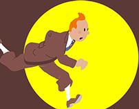 Tintin Minimal