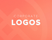 Corporate logos collection