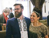 Wedding Lore&Thomas