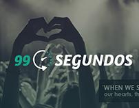 99Segundos / Blog Magazine