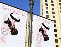 Abu Dhabi Film Festival * Posters