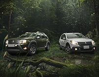 Renault a prueba de todo